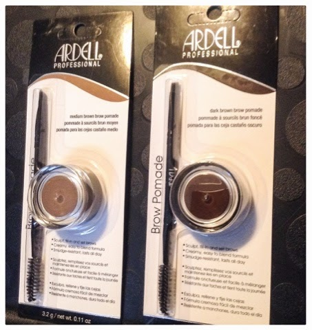 REVIEW: BROW POMADE BY ARDELL PROFESSIONAL