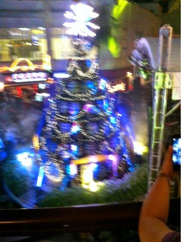 kawaii beauty and lifestyle the jack daniels holiday barrel tree