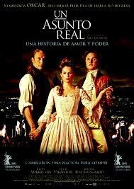 Un asunto real (2012) Online peliculas hd online