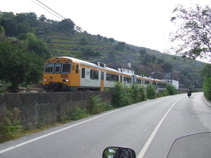 Indo nós, indo nós... até Mangualde! - 20.08.2011 DSCF2262