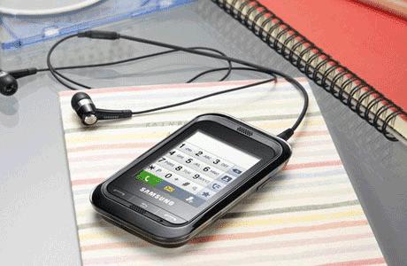 Kode Rahasia Ponsel Samsung