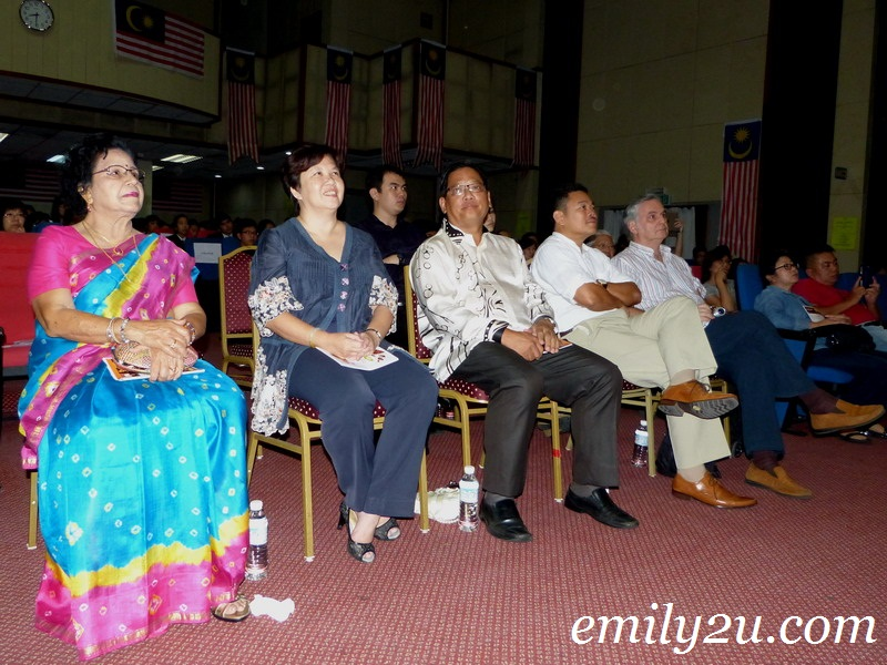 Malaysian Eisteddfod Competition