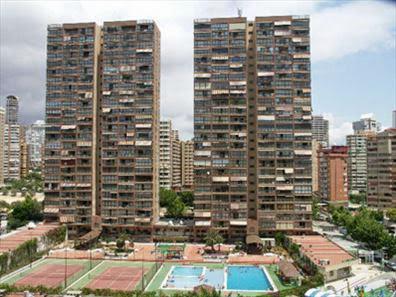 Benidorm – Appartement