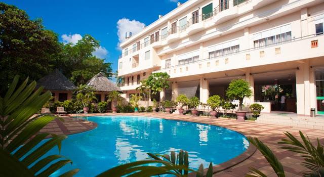 Kim Hoa Phú Quốc Resort tuyển dụng tháng 10/2017