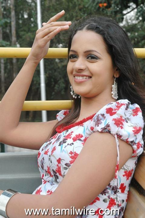 Photos nude Bhavana hot