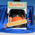 Debra Frasier's Pumpkin Dancing on Broadway in the acclaimed Box Theater!