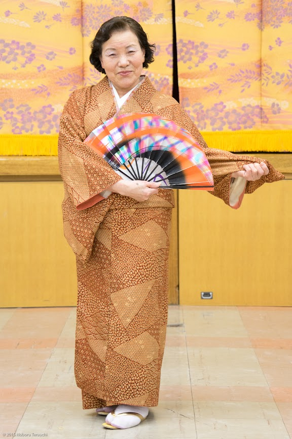 冨井悦子さん