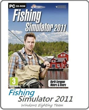 Fly fishing sim activation archives pros85 s diary for Fly fishing simulator