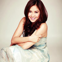Sarah Geronimo – Girl On Fire Lyrics