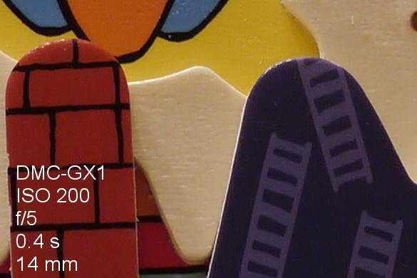 Prise en main du Panasonic Lumix GX7 _1090079