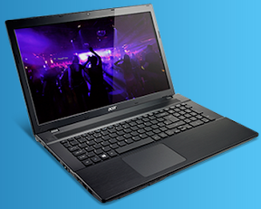 Acer Aspire  V3-772G drivers download for windows 8.1 64bit