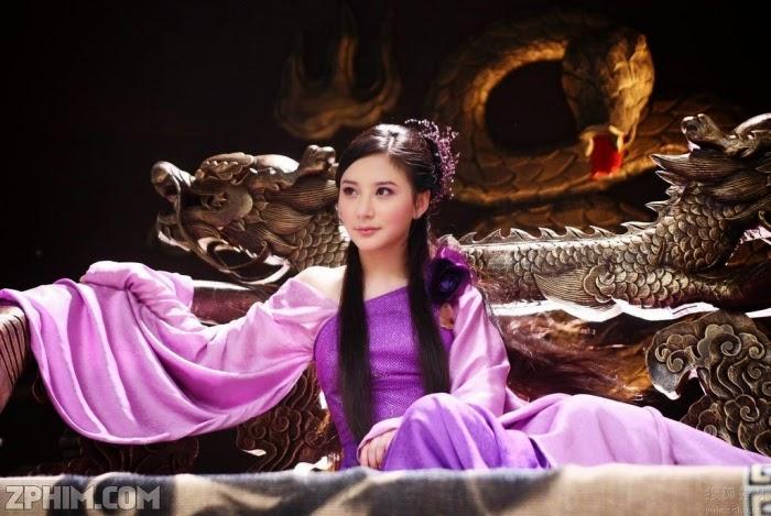 Ảnh trong phim Thiên Sư Chung Quỳ - Ghost Catcher - Legend of Beauty 3