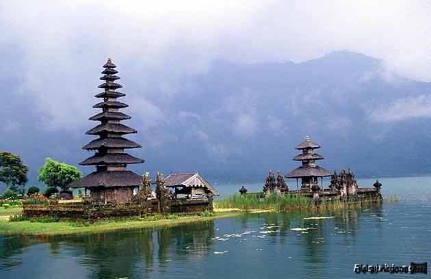 أندونيسيا بلد الجمال الخلاب  Indonesia_10
