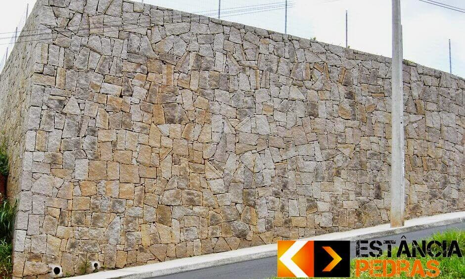 Muro de Arrimo em Jacareí
