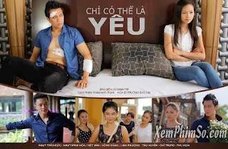 Chỉ Có Thể Là Yêu - Chi Co The La Yeu Viet Nam - 2013
