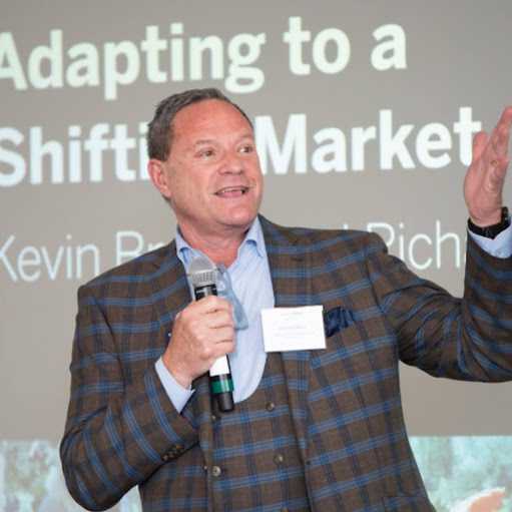 Richard Silver Profile Picture
