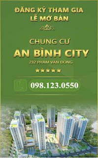 An Bình City