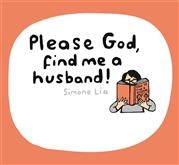 Please God, Find me a Husband