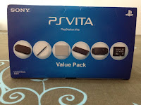 PS Vita Value Pack Box (Top)