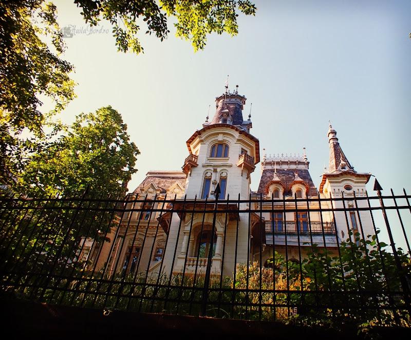 palat kretzulescu cismigiu mai 2013