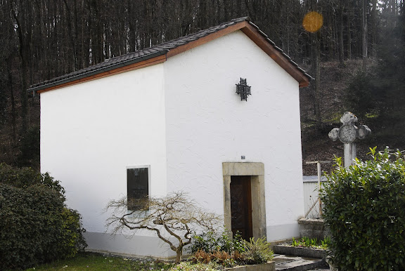 Polska Kaplica w Zuchwilu