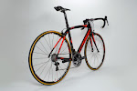2014 Team Colombia Wilier Triestina Zero.7 Complete Bike at twohubs.com