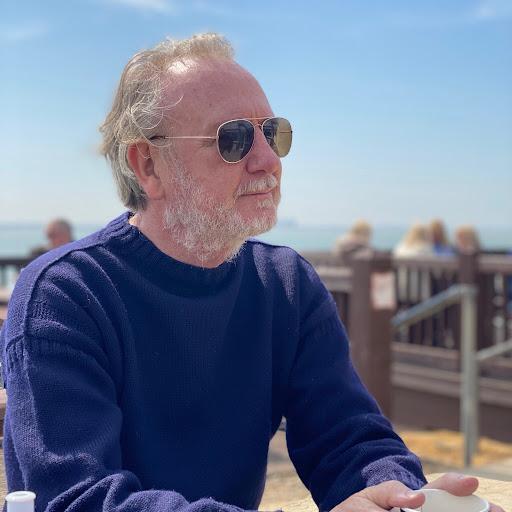 Pete Wood