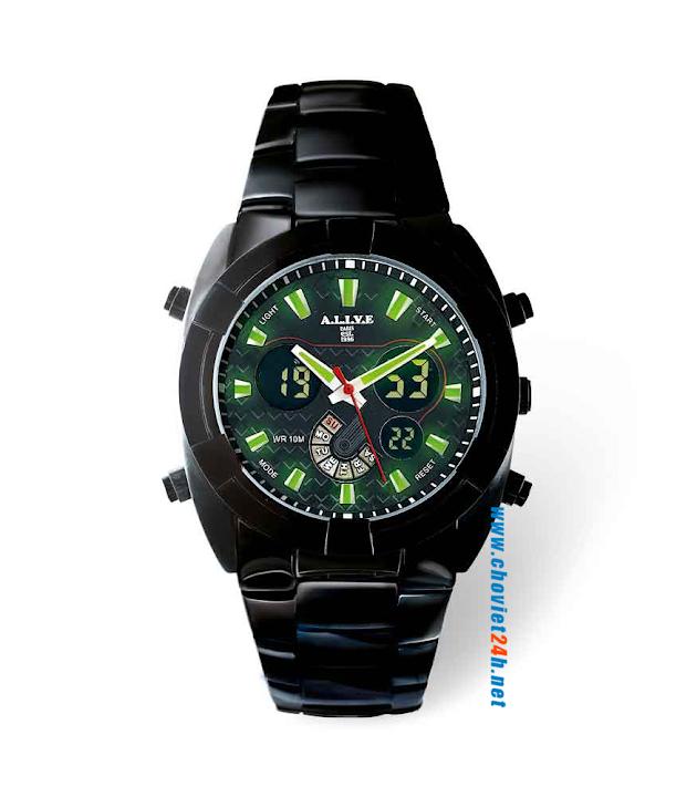 Đồng hồ cao cấp Sophie  Abelard - GAL144