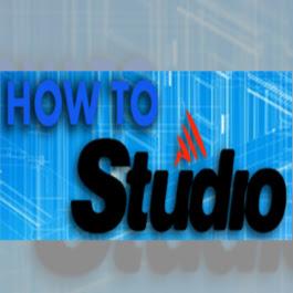 How to Studio