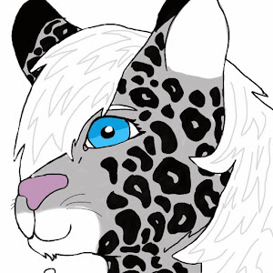 Who is KiaraSnowKitty (The Snow Leopard)?