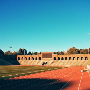 Stockholm Olympic Stadium 155