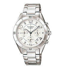 Casio Sheen : SHE-4022D-4A