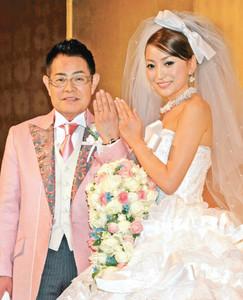 加藤茶(69)、46歳年下女性と挙式 新妻「子ども2人欲しい」