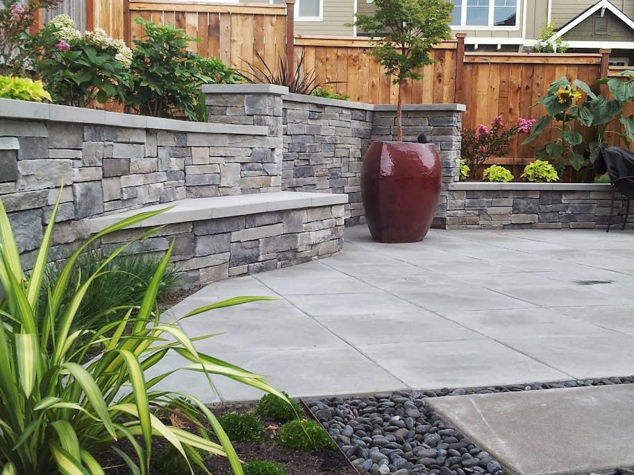 1000 Images About Paver Patios On Pinterest