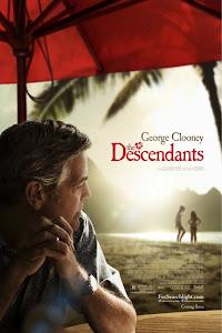 Tình Yêu Con Cháu - The Descendants poster