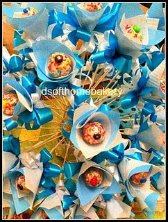 special lolli pop cake bunga telur for wedding or cukur jambul ...