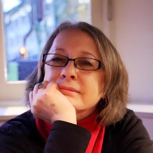 Judith Stewart