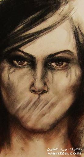 الفنانة العراقية زينة المظفر