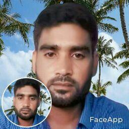 Kayum Ahmed - cover