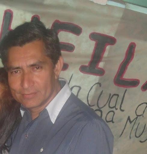 Alejandro Gauna