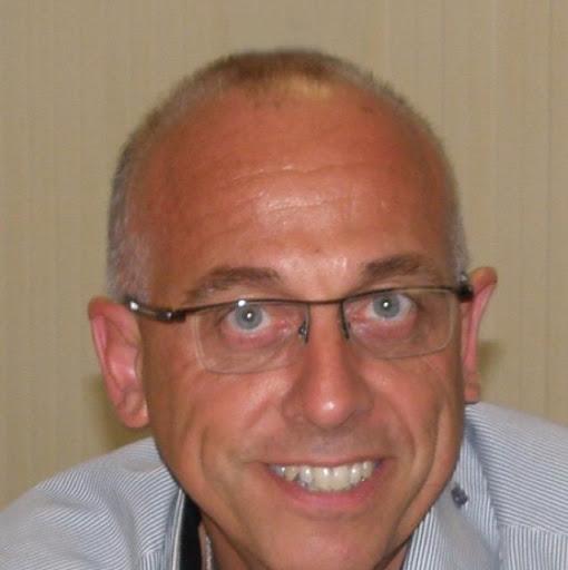 Michel GAGNEUX