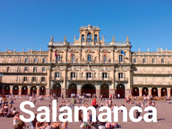 Tabla Salamanca