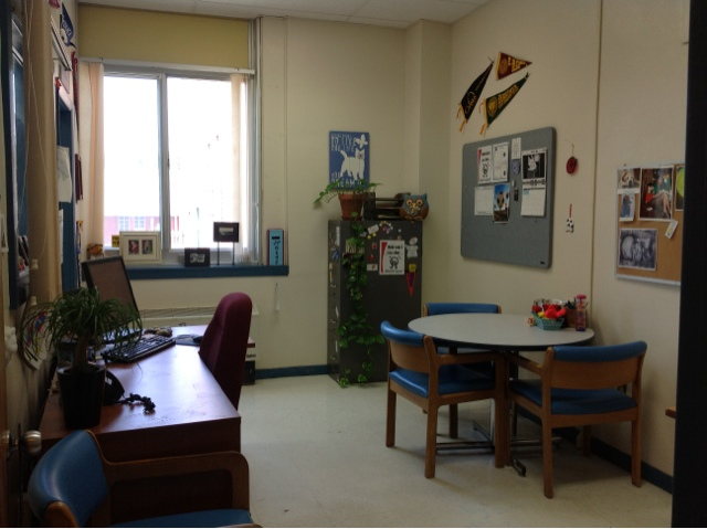School Counselor Office  Linky Tour