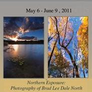 Northern Exposure: The Photography of Brad Lee Dale North