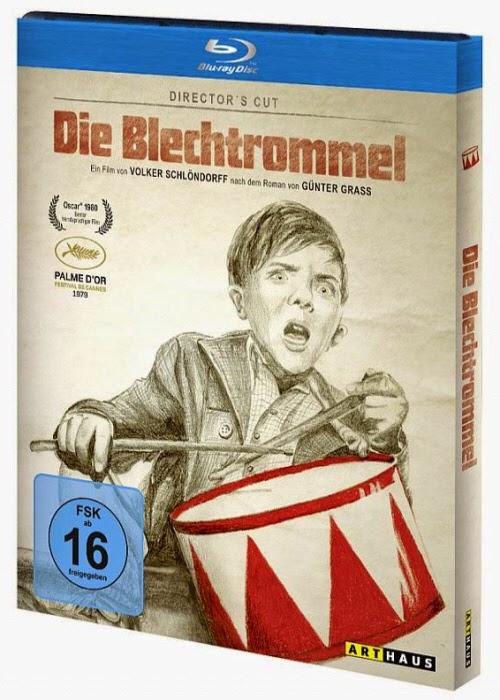 El tambor de hojalata (Die Blechtrommel) (DC) [1979][Pel�cula de culto][m720p][BDRip x264][Dual][Esp.Ac3-2.0][Ger.Ac3-5.1][Subs]