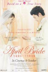 April Bride - Cô dâu tháng tư