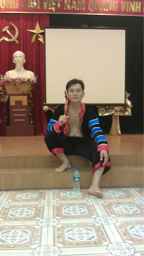 Bao Hoang