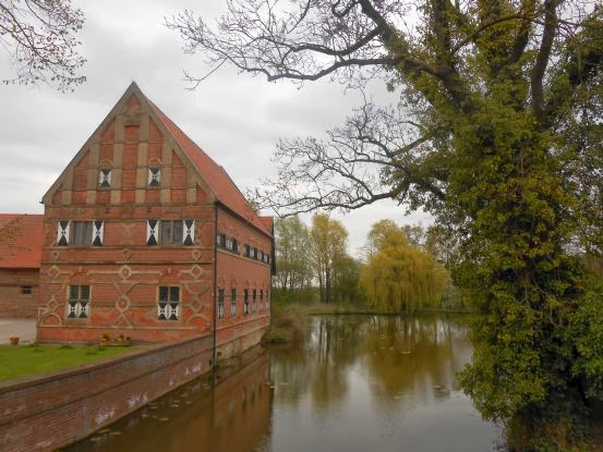 Haus Geist, Oelde, Münsterland