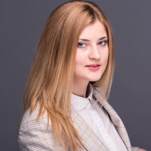 Yuliia Matsiuk