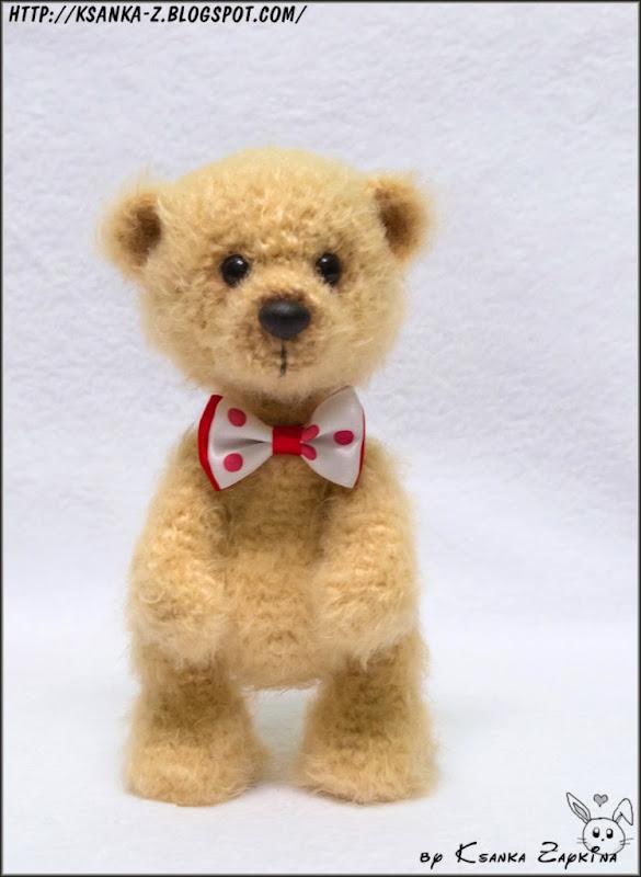 Амигуруми, вязаные игрушки, игрушки спицами, игрушки крючком, вязаный жираф, жираф крючком, Amigurumi, crocheted toys, Knitting toys, crochet bear